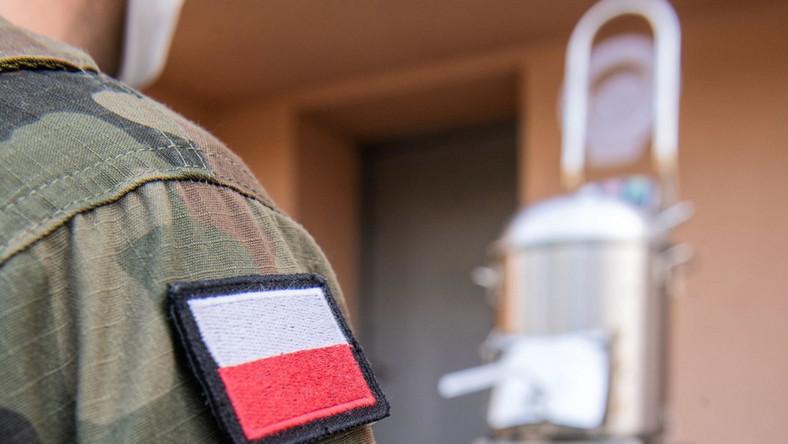 Żołnierz WOT