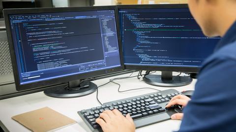 Zarobki w branży IT w Polsce rosną, najbardziej - na południu kraju