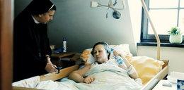 Wybudowała hospicjum dla dorosłych. Teraz walczy o dzieci