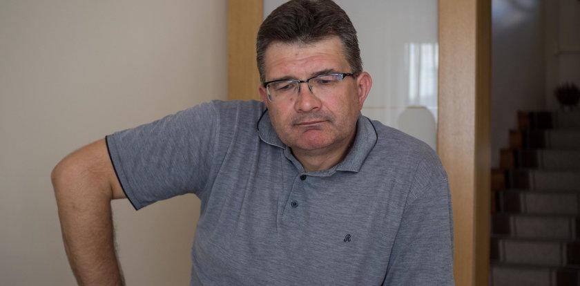 Burmistrz Pajęczna odpowie za śmierć motocyklisty