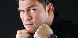 Michalczewski: Szpilka to bokserska Doda