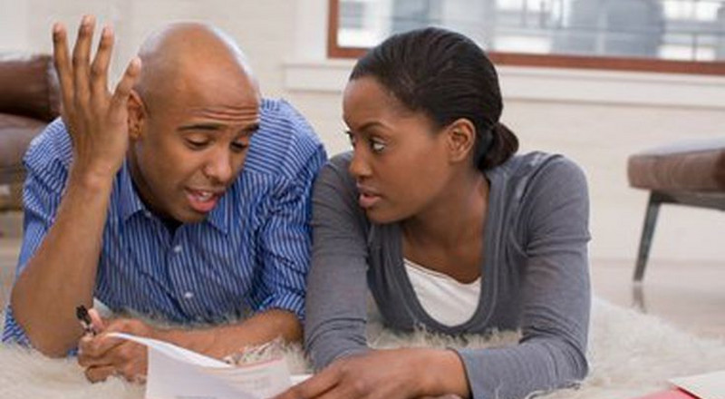 3 things couples should do to secure their future financially
