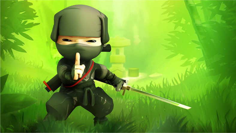 Mini Ninjas trafi na Google Chrome
