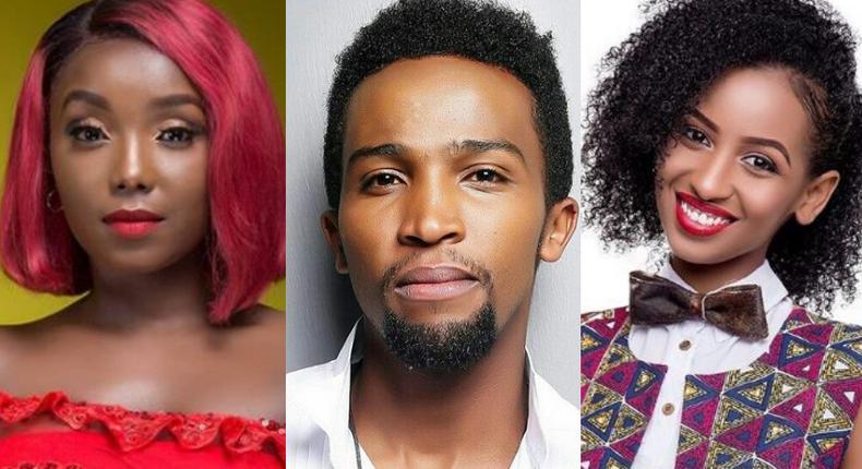 Catherine Kamau, Sarah Hassan and Pascal Tokodi among Kalasha Awards nominees[Full list]
