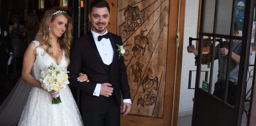Ty też możesz urządzić wesele w stylu syna Zenka Martyniuka!