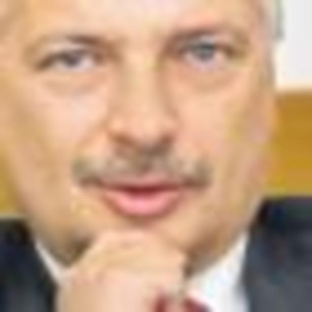 Robert Gwiazdowski Fot. Wojciech Górski