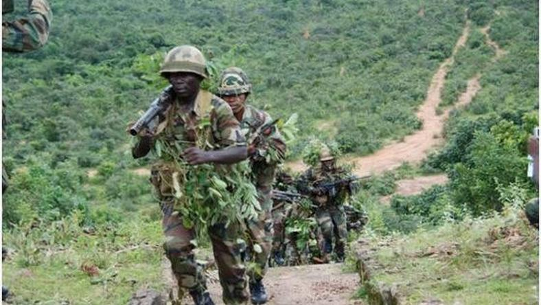2019 Election: GOC urges soldiers to be apolitical