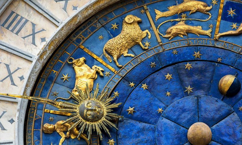 Horoskop.