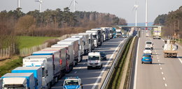 MSWiA: Zapadła decyzja o otwarciu kolejnych przejść granicznych