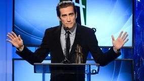Jake Gyllenhaal zastąpi Eminema