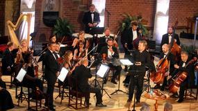 Sinfonietta Cracovia w wiedeńskim Konzerthaus z premierą koncertu Pendereckiego