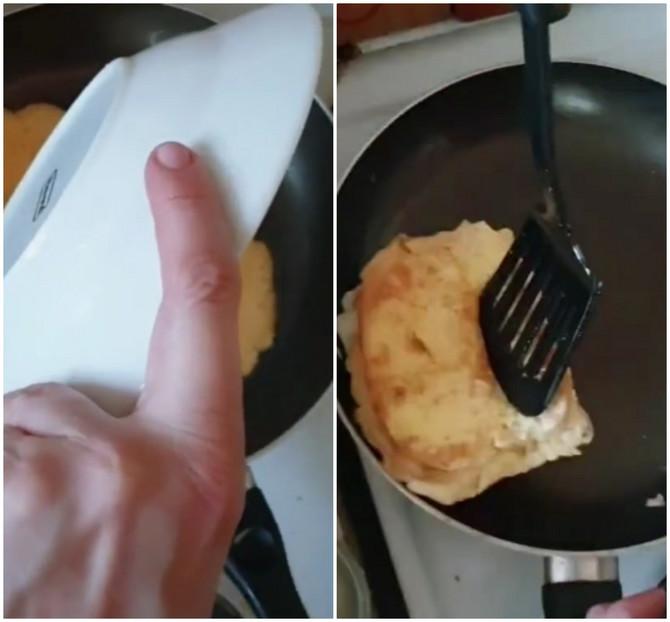 Ceo svet lud je za ovom cakom za doručak