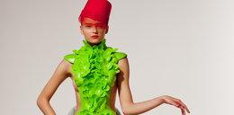 """Top Model 3"": kolorowa sesja"