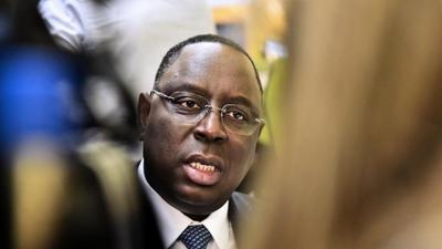 Elections locales: Macky dément tout report