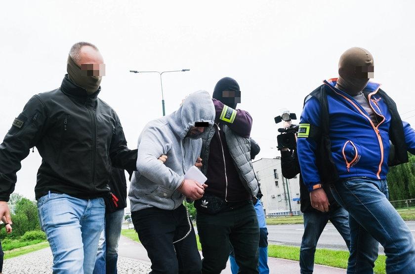 Zabójstwo Sebastiana w Sosnowcu. Co zrobił Tomasz M. z Sebastianem?