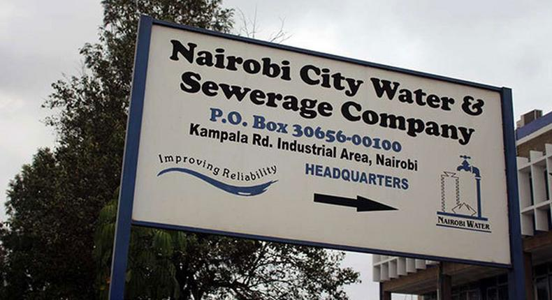 Why these Nairobi Estates will experience water shortage until May 30 (Full List)