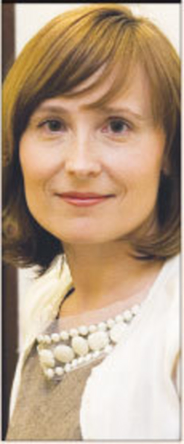 Małgorzata Surdek, adwokat, partner w kancelarii CMS Cameron McKenna
