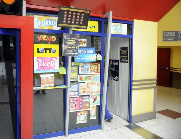 Polskie Lotto też ma swoje superwygrane.