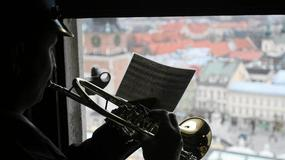 Kandydat na hejnalistę wieży mariackiej poszukiwany w Krakowie