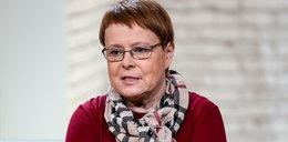 Ilona Łepkowska: Zawiodłam się na Kuszewskim