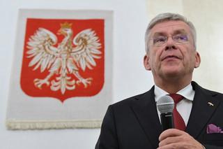 Karczewski do Polonii: Zmiany w sądownictwie to też dekomunizacja