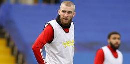 Piłkarz podejrzany o brutalne pobicie przechodnia. Szokujące nagranie