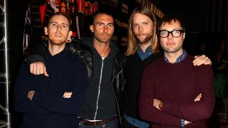 Maroon 5 (fot. getty images)