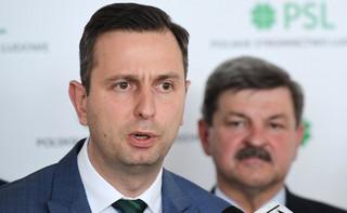 Kosiniak-Kamysz: Budujemy blok na wybory parlamentarne - Koalicję Polską