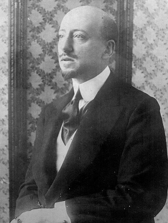 Gabrijel D'Anuncio