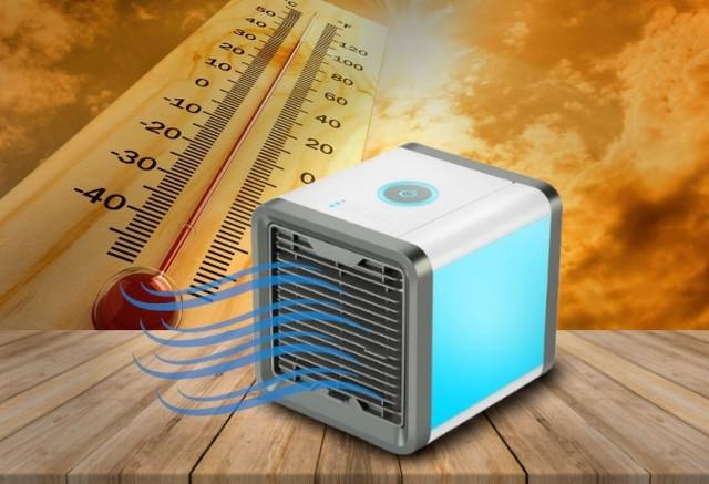 Mobilni klima uređaj