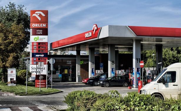 Orlen chętnie kupuje ropę z krajów arabskich, bo ma ona podobne właściwości do surowca rosyjskiego