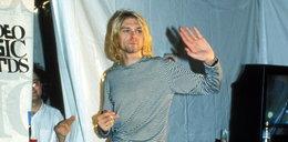 Gitara Kurta Cobaina sprzedana na aukcji. Padło kilka rekordów