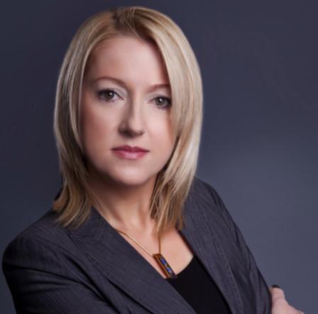 Sylwia Wit vel Wilk, dyrektor departamentu orzecznictwa w Urzędzie Patentowym RP, przewodnicząca kolegiów orzekających ds. spornych