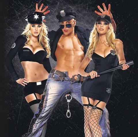 Modne agencije su paravan za VIP prostituciju
