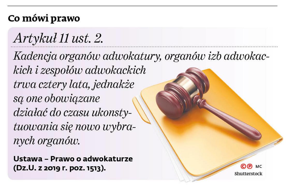 Co mówi prawo