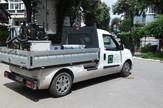 Zavod za biocide vozilo