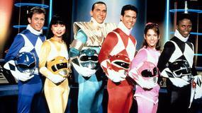 """""""Power Rangers"""" - zobacz nowy zwiastun filmu"""
