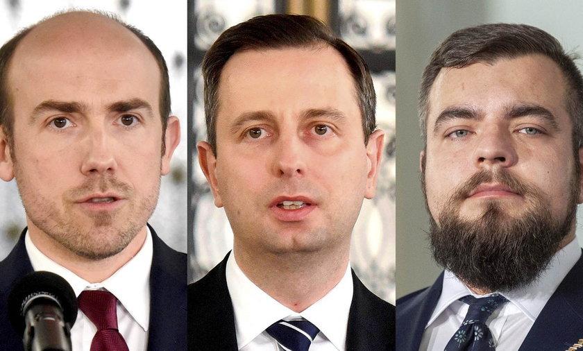 Opozycja ostro o projekcie PiS ws. wyborów.
