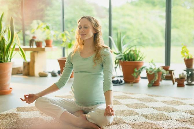 Trudničko bolovanje ne ulazi u prosek za obračun naknade zarade za vreme porodiljskog prema Zakonu o finansijskoj podršci porodici s decom