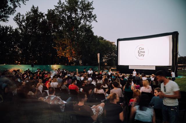 Sinema siti festival