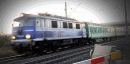 Ciało księdza w pociągu. Makabryczne odkrycie w Olsztynie