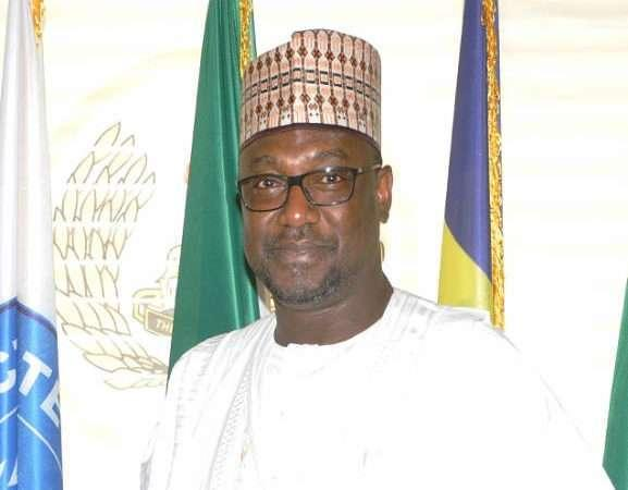 Abubakar Bello has been re-elected to lead Niger State for four more years
