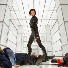 """Resident Evil: Retrybucja"": Alice vs. Umbrella - runda piąta"