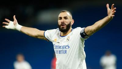 Real Madrid : Karim Benzema étincelant en début de saison