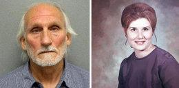 Ojciec znalazł poranione zwłoki córki w salonie. Morderca wpadł po 40 latach
