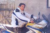 Svilajnac 01 - Aleksandar - Foto Privatna arhiva