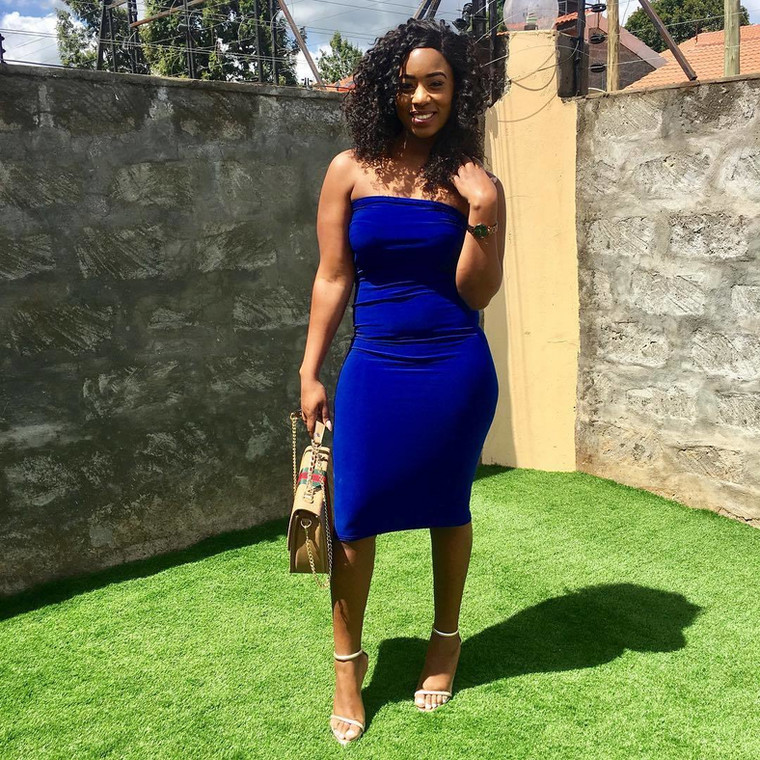 Diana Marua reveals 5 secrets to her 27Kg weight loss 4 ...