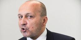 Marcinkiewicz wraca do polityki