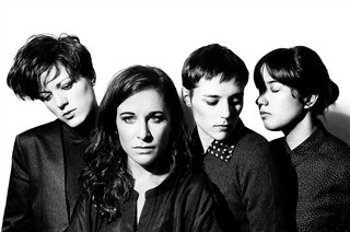 Savages 'Adore Life'