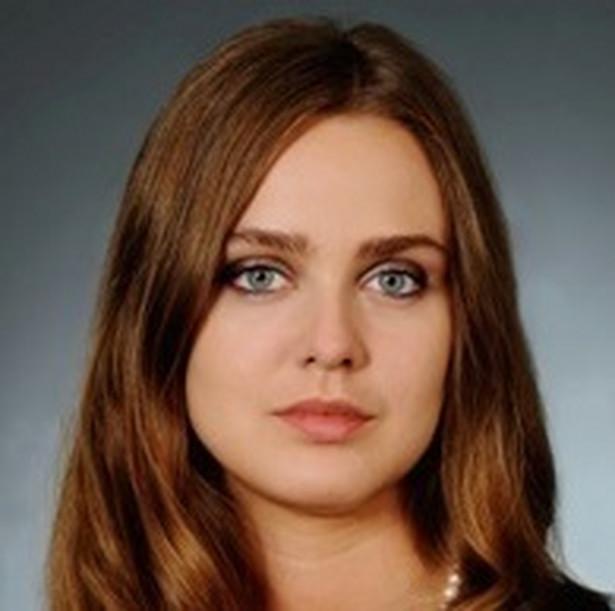 Anna Kiełczawa